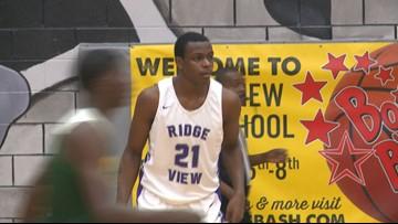 Ridge View big man chooses South Carolina