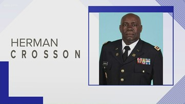 S.C. National Guard makes history with new commander