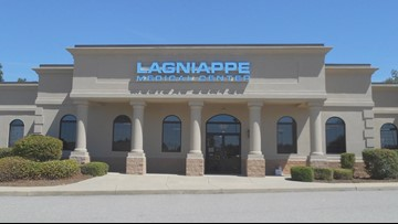 Lagniappe Medical Clinics