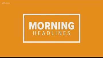 Thursday Morning Headlines - April 25, 2019