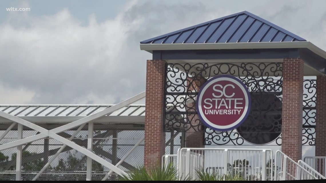 SC State University proposes new center to fight racism