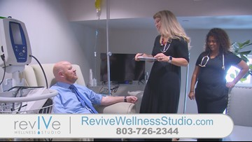 RevIVe Wellness Studio