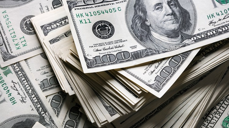Department of Revenue releases list of top 250 delinquent taxpayers in South Carolina
