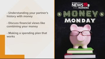 Money Monday: How to be more financially independent in your relationship