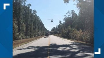 One person dead, several injured in Sumter crash
