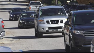 SC a step closer to distracted driving ban