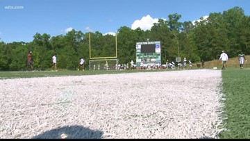 Dutch Fork continues the process with spring practice