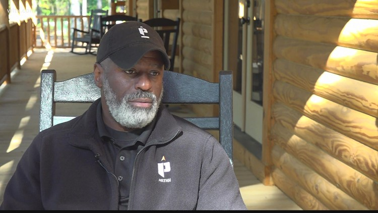 Veterans, first responders helping each other grow from trauma