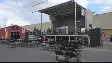 Free concerts coming to new stage at the SC State Fair