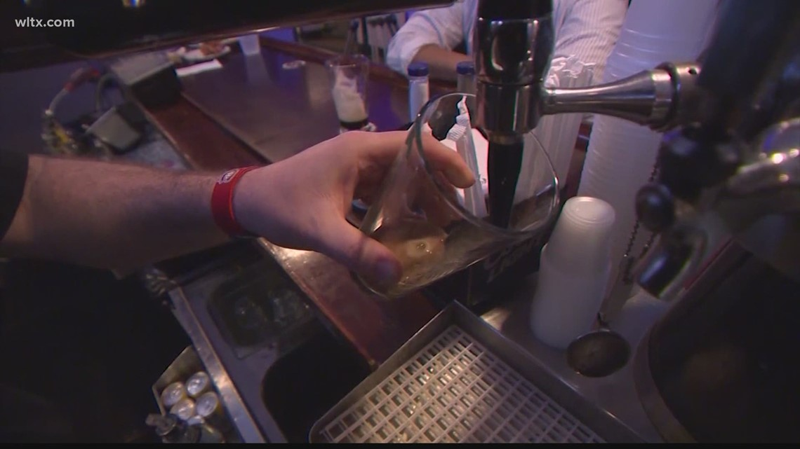 Midlands enjoys first weekend without 'last call order' in place
