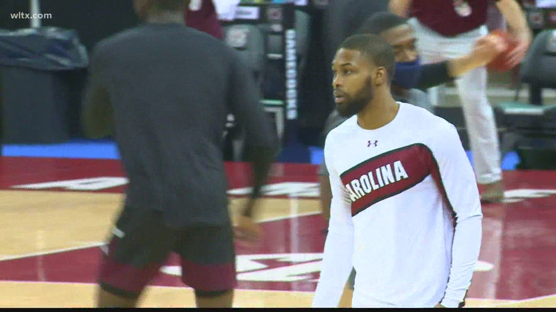 Family matters with Seventh Woods