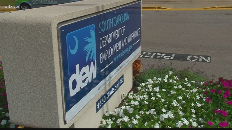 SCDEW reminds residents job search requirement returns April 18