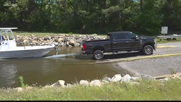 Boaters 'ecstatic' as South Carolina boat landings reopen
