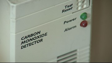 Federal legislation calls for carbon monoxide detectors in all HUD units