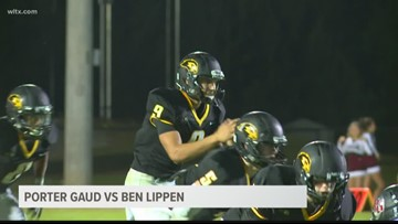 Friday Night Blitz: October 25 scores and highlights (Part 1)