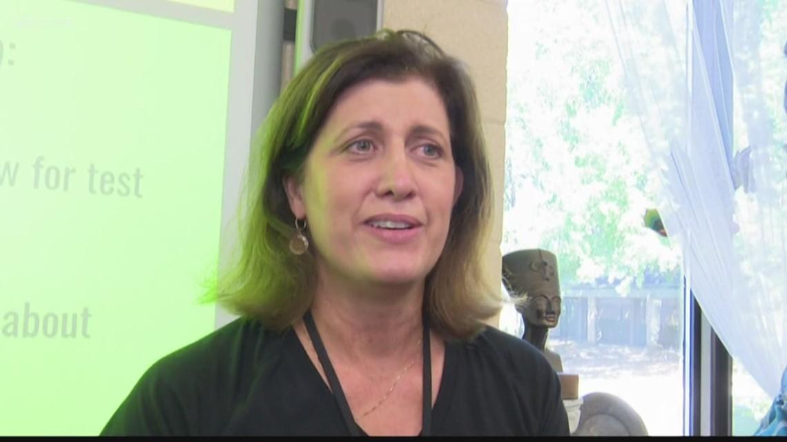 News19 Teacher of the Week: Theresa Holland
