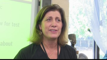 News19 Teacher of the Week: Theresa Holland