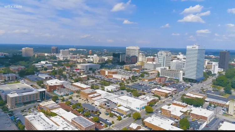 City of Columbia expects to see more business and residential growth