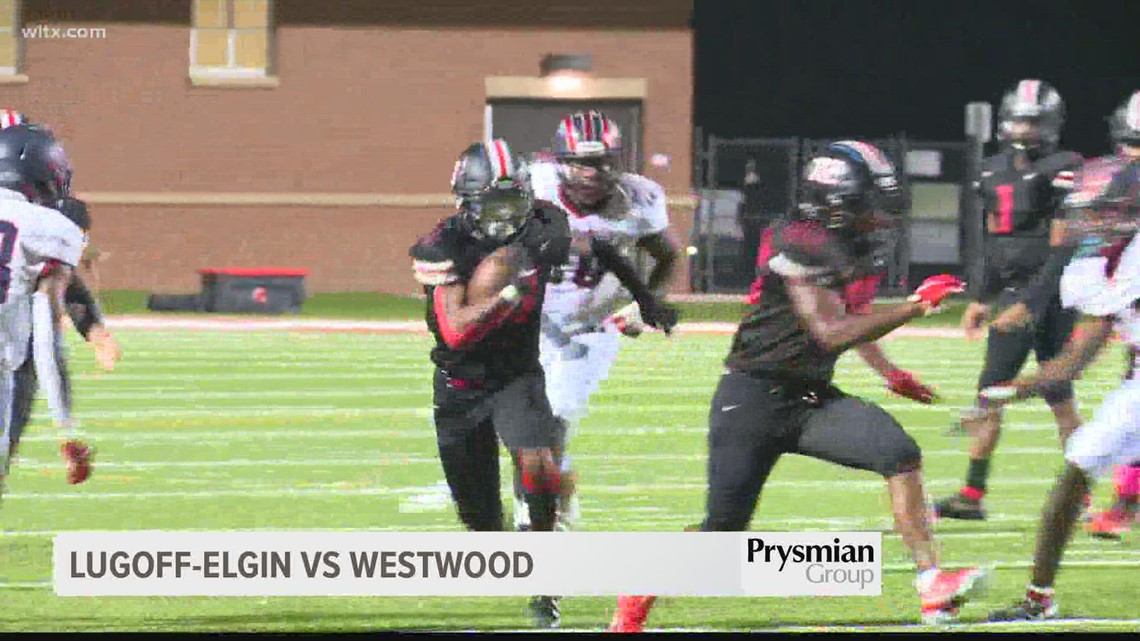Friday Night Blitz: October 8 scores and highlights (Part 2/2)