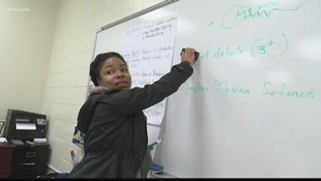 News19 Teacher of the Week: Nelecia Murrell