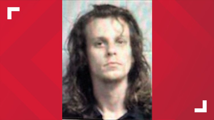 Search underway for naked inmate near Orangeburg after hospital escape, deputies say