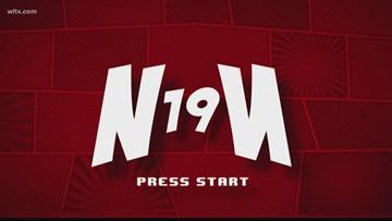 News19 Nerds' News Wrap-up - October 25, 2019