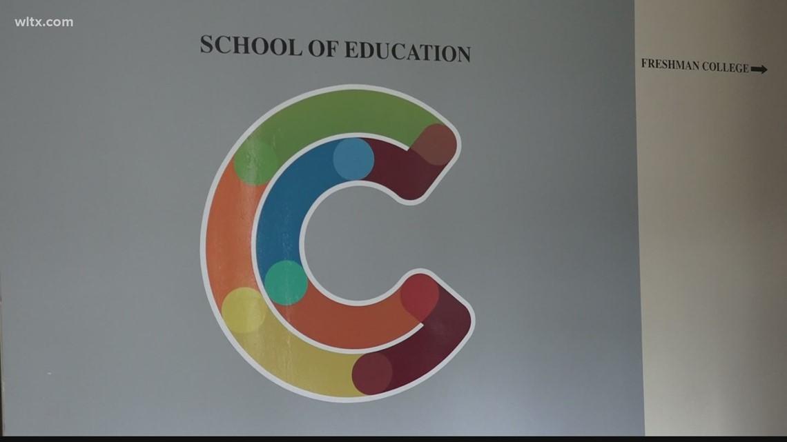 Claflin University receives $5 million STEM grant from Google