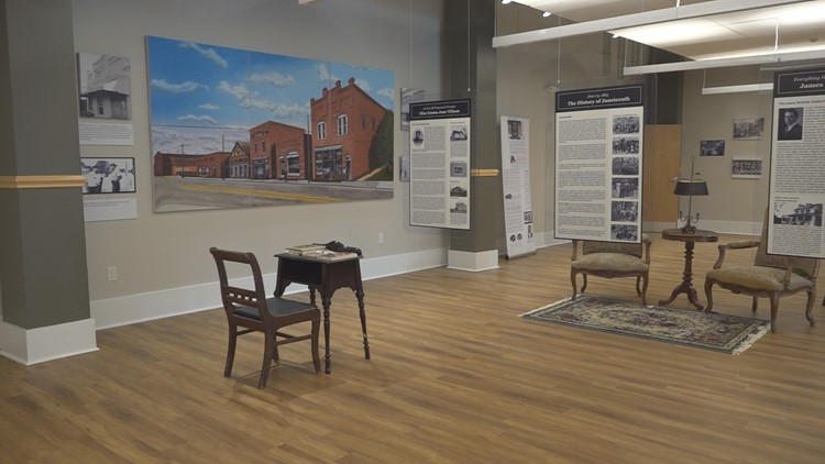New museum, deli, health center to open in Mayesville Friday