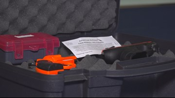 How to pack your firearm correctly when flying