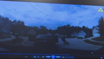 Richland County Sheriff to release video of suspects shooting at deputies