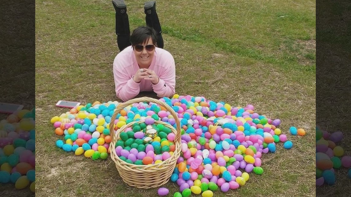 Donations needed for Irmo Egg Hunt