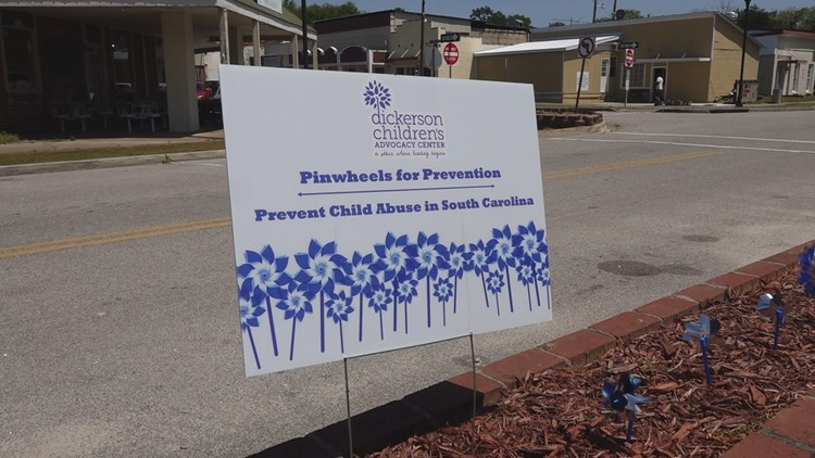 Swansea Police raising awareness about National Child Abuse Prevention Month