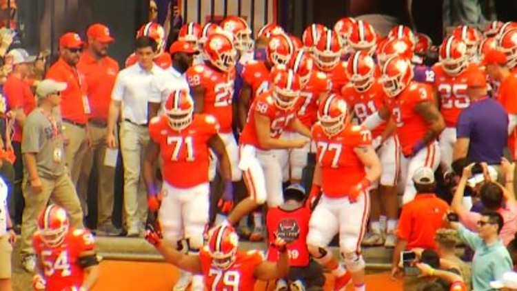 Clemson Gets Pledge From Florida Tight End For 2020