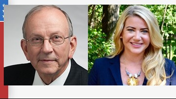 Howard Duvall, Sara Middleton headed to runoff for Columbia Council at-Large