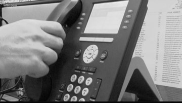 Investigation underway after landlines are dead for a month in SC community