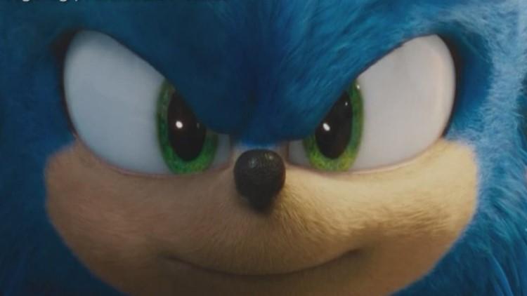 'Sonic the Hedgehog' movie animator speaking at USC