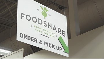 FoodShare South Carolina works to stay open after Save A Lot closing