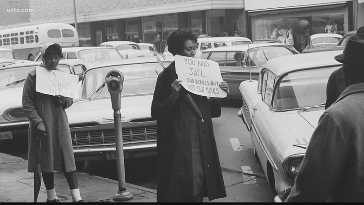 Columbia group working to tell the city's Civil Rights history in photos