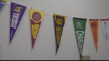 College scholarship help in Orangeburg county