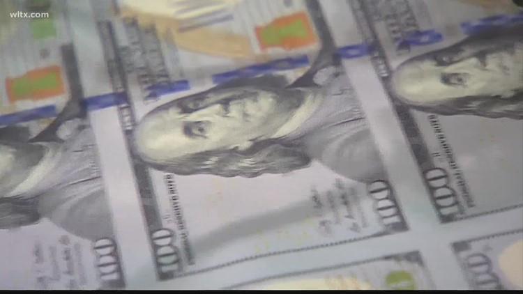 Senate approves $1,400 stimulus checks
