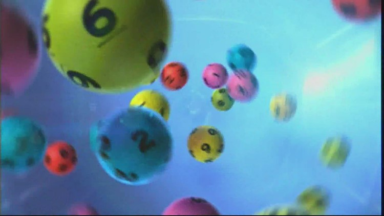 Evening Lottery Results June 13, 2021