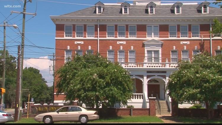 Columbia Housing, Allen University partner for sports, academic trade