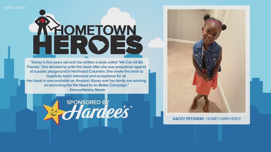 Hometown Hero: Kacey Peterkin