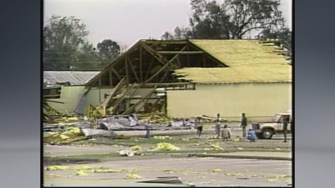 Remembering Hurricane Hugo 30 years later