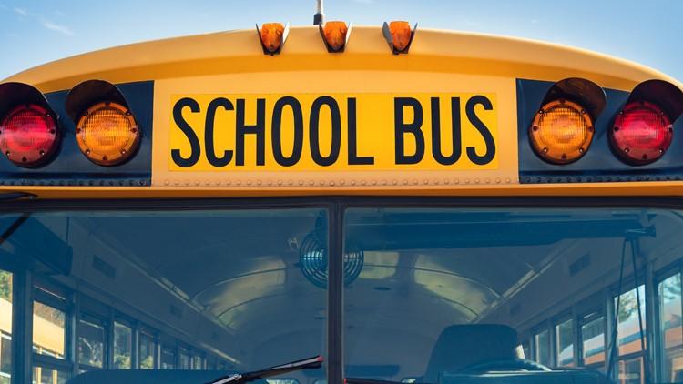 SC governor announces $24.54 million for new SC school buses, public transportation