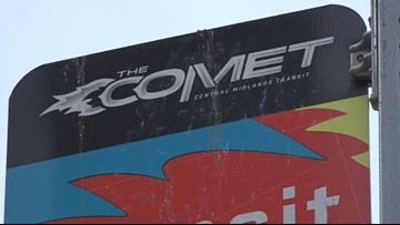 COMET expands services in Batesburg-Leesville, Lexington beginning Jan. 23