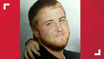 Remains of missing man from 2016 found, still no cause of death released