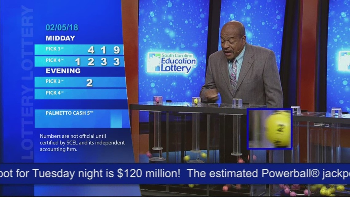 Evening Lottery Results Feb 05, 2018