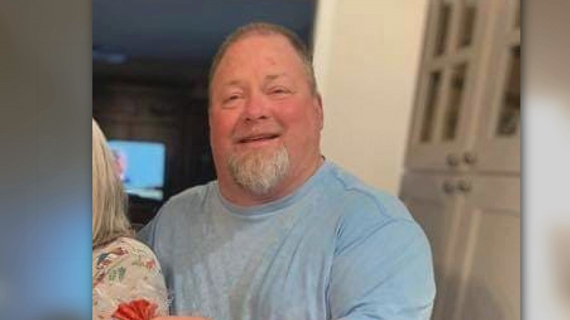 Sumter man still recovering from COVID-19 nine months late ...