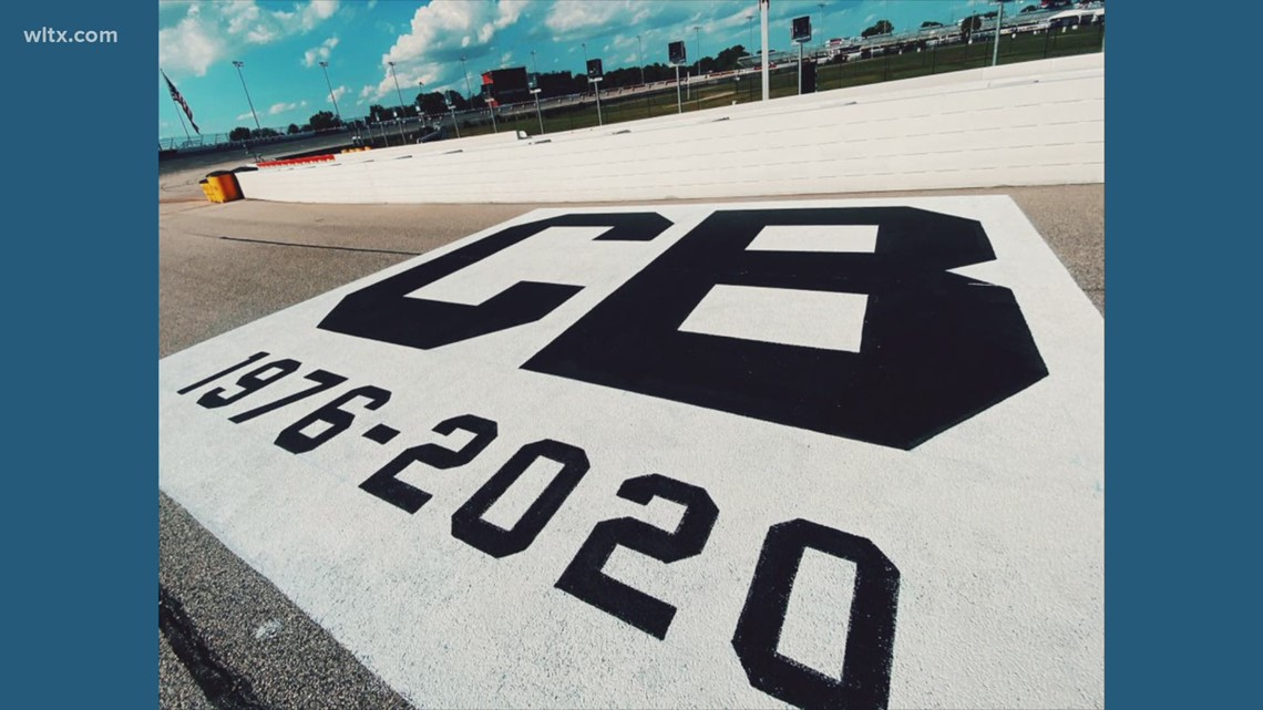 Darlington Raceway to honor Chadwick Boseman